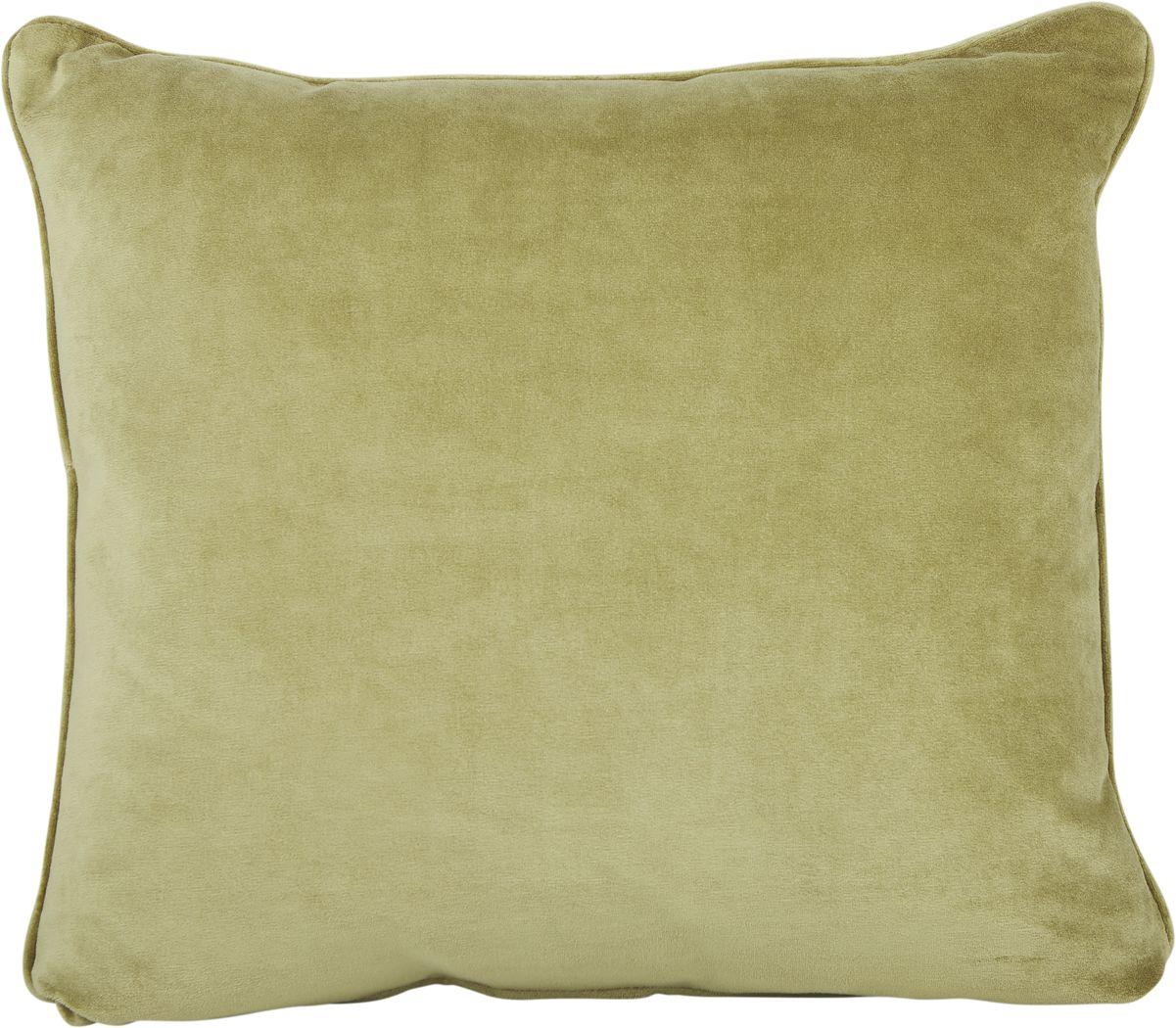 iSofa Romo Olive Accent Pillow
