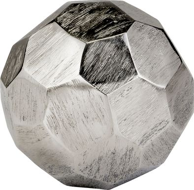 Jase Silver Sphere