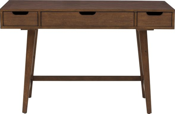 Jay Brown Desk
