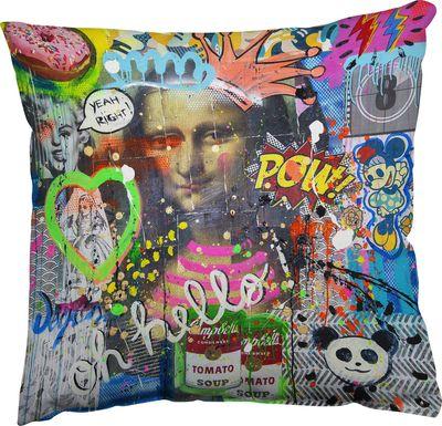Jayin Multi Accent Pillow