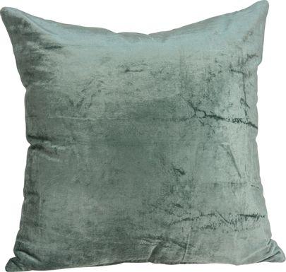 Jensey Seafoam Accent Pillow