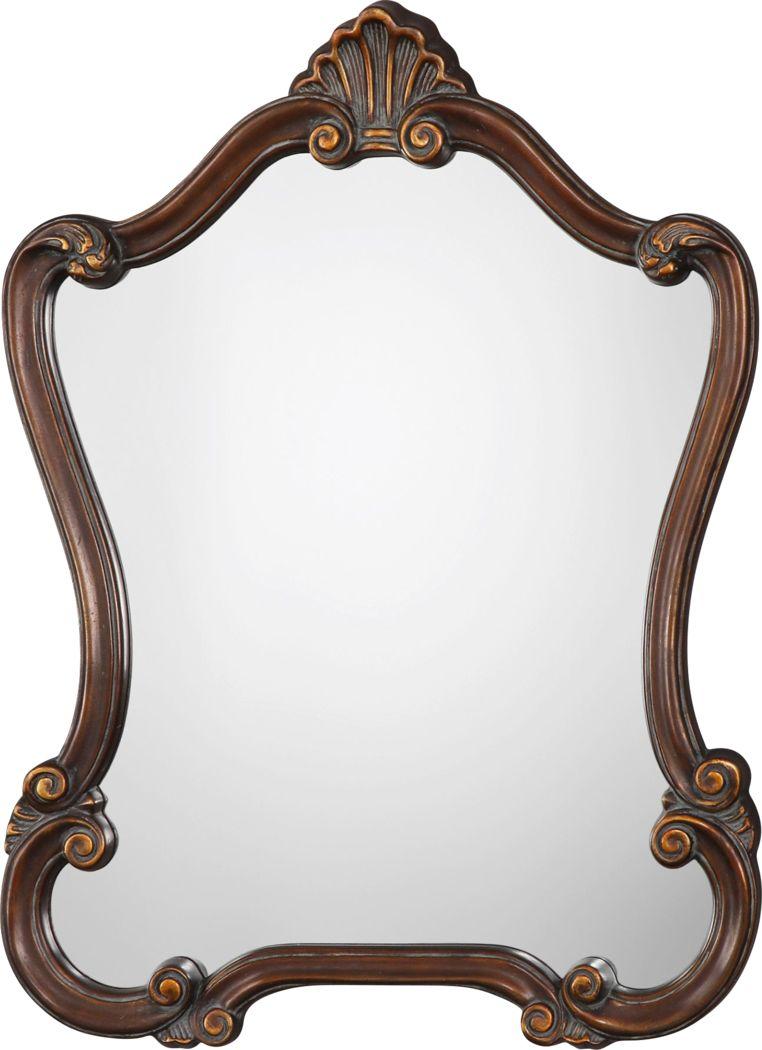 Jinan Bronze Mirror