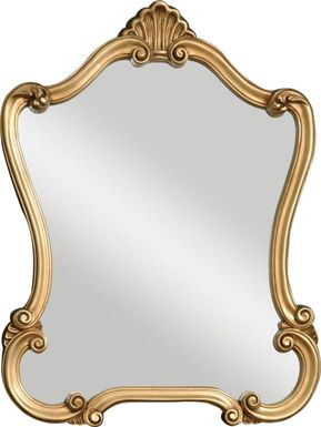 Jinan Gold Mirror