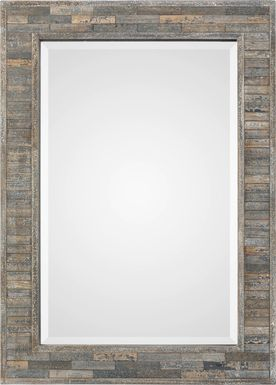 Jonix Charcoal Mirror