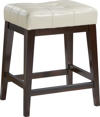Julian Place Vanilla Kyoto Stool