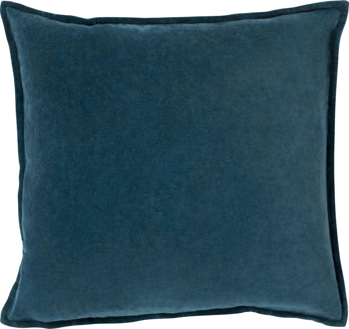 Kaden Teal Accent Pillow