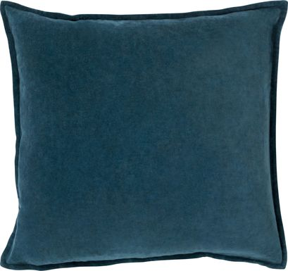 Kaden Teal Accent Pillow