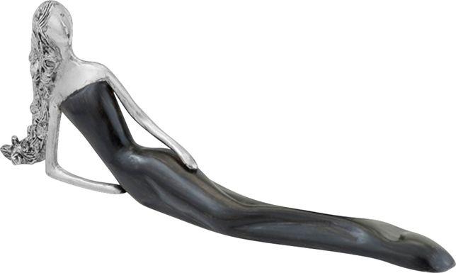 Karia Black Sculpture