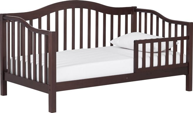 Kashton Espresso Toddler Bed