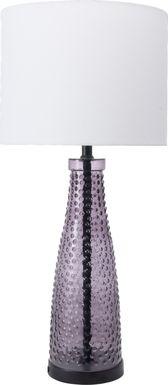 Kendale Lavender Lamp