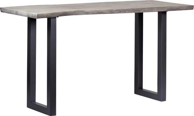 Kenion Gray Sofa Table