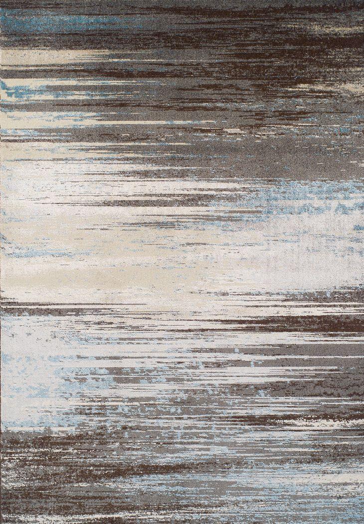 Kerrell Gray 3' x 5' Rug