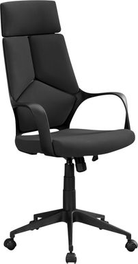 Ketchwood Black Desk Chair