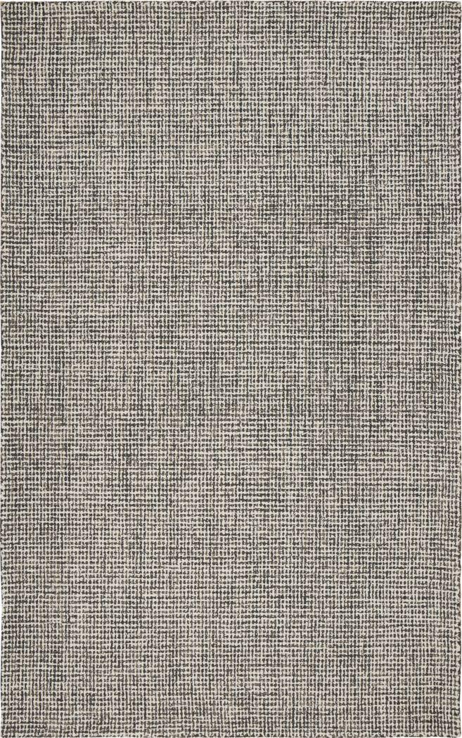 Khamari Gray 9'9 x 7'9 Rug