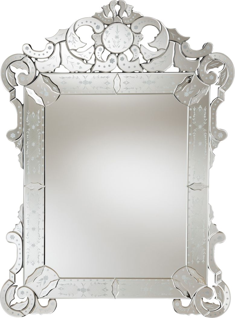 Kiaora Silver Mirror