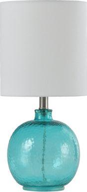 Kids Alta Blue Lamp