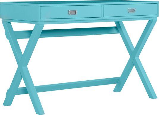 Kids Aranya Blue Desk