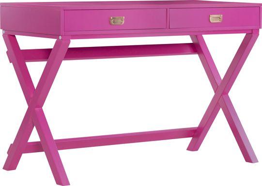Kids Aranya Pink Desk