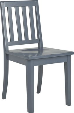 Kids Bay Street Blue Desk Chair