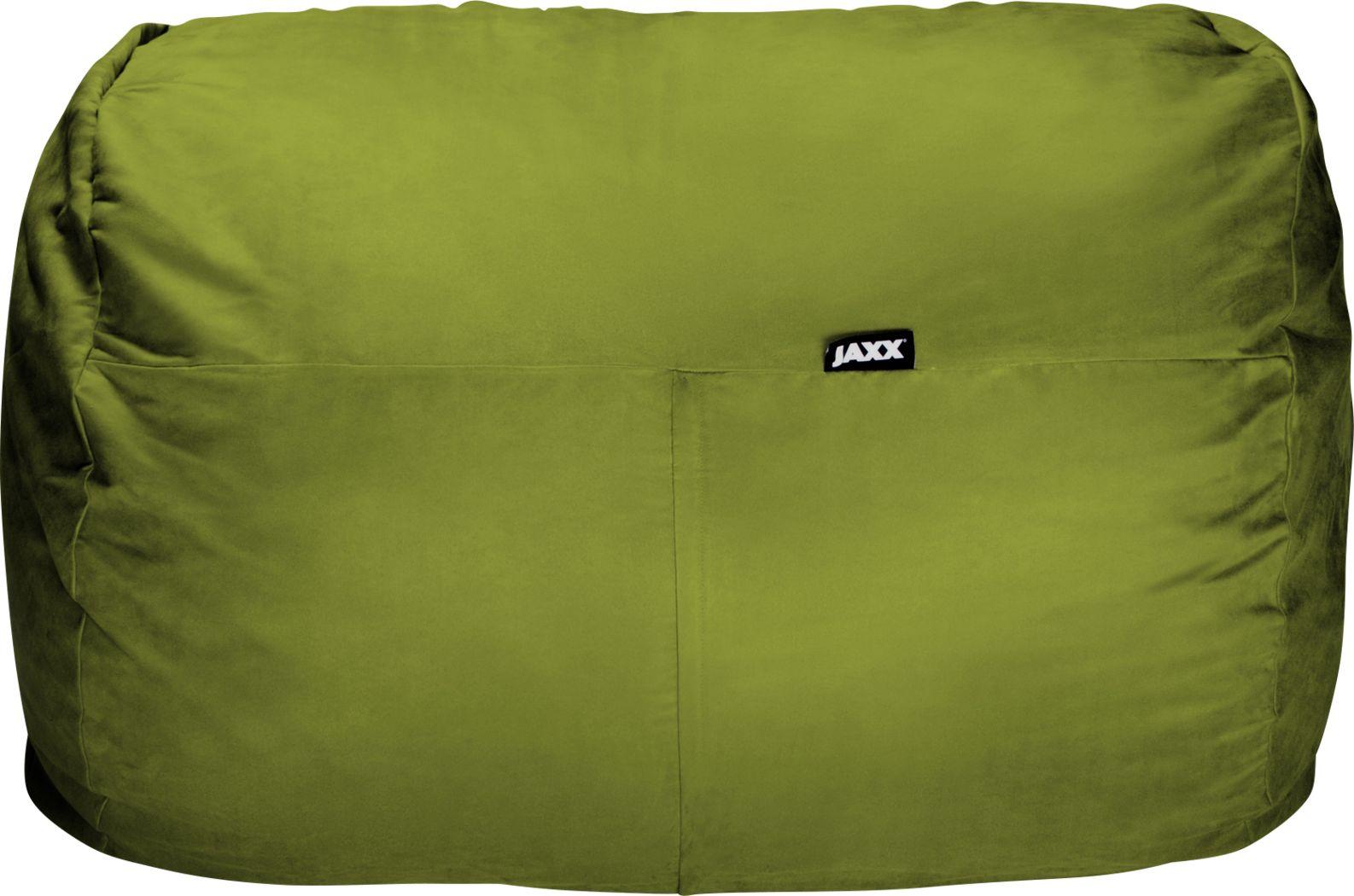 Kids Bexley Green Bean Bag Chair