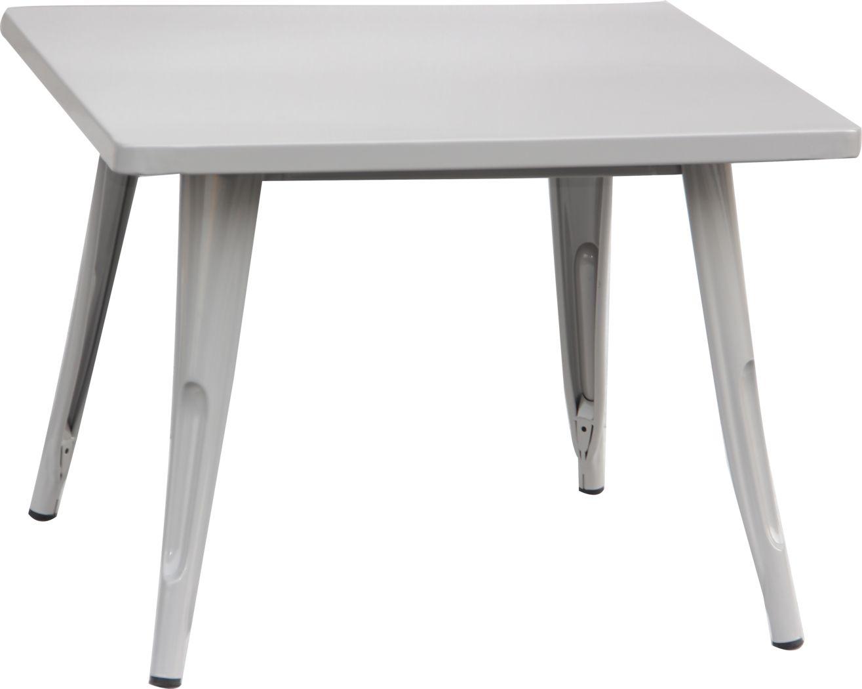 Kids Cleome Gray Table