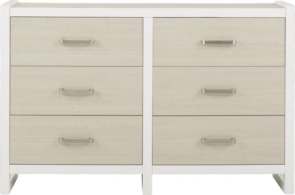 Kids Colefax Avenue White Dresser