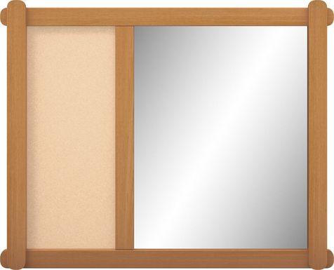 Kids Creekside Taffy Mirror