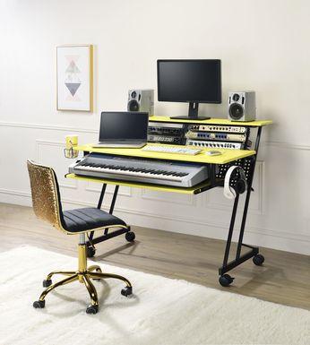 Kids Dalisay Yellow Desk