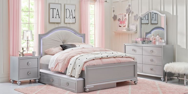 Twin Size Bedroom Furniture Sets for Sale