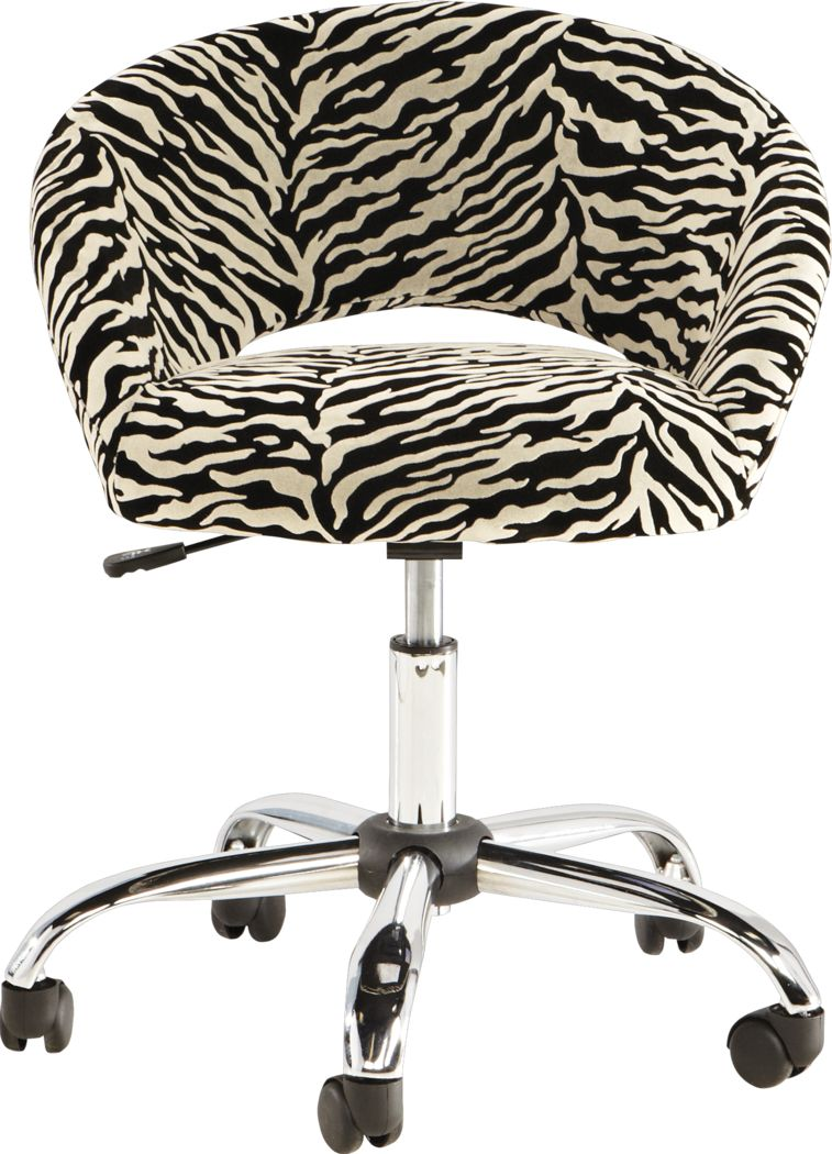 Heritage Kids Zebra Bean Bag Chair Walmart Com Walmart Com