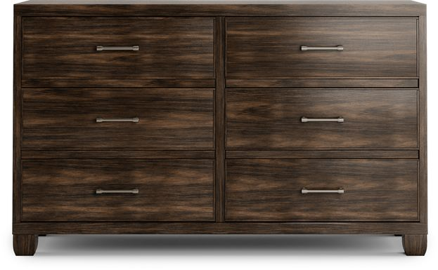 Kids Holdens Ridge Charcoal Dresser
