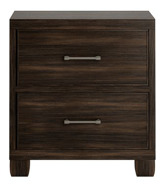 Kids Holdens Ridge Charcoal Nightstand