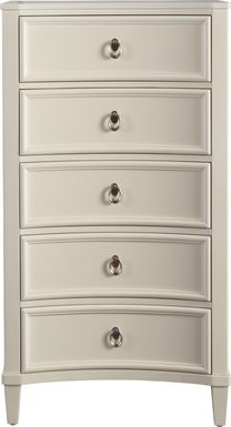 Kids Jaclyn Place Ivory Chest