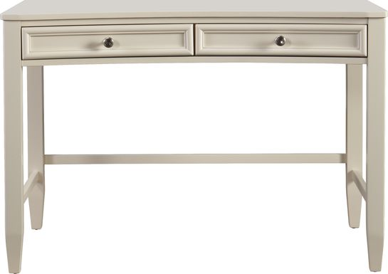 Kids Jaclyn Place Ivory Desk