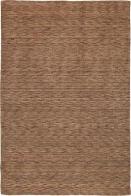 Kids Lataffy Copper 3' x 5' Rug