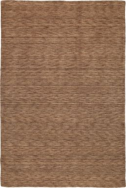 Kids Lataffy Copper 5' x 7'5 Rug