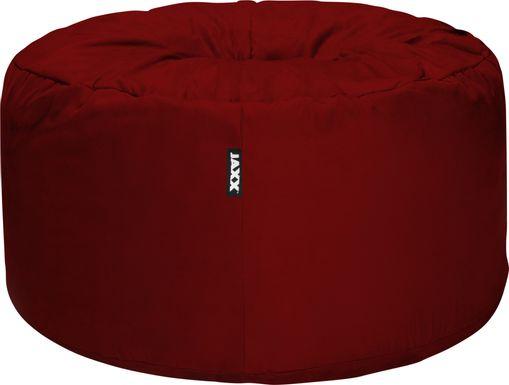 Kids Marshmellow Red Bean Bag Chair