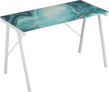 Kids Maya Cay Blue Desk