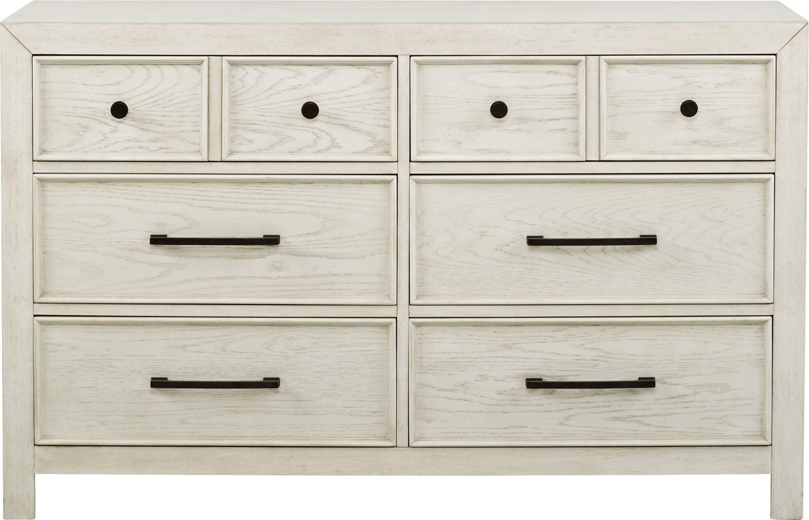 Kids White Dressers