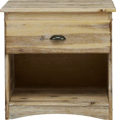 Kids Portside Sand Nightstand