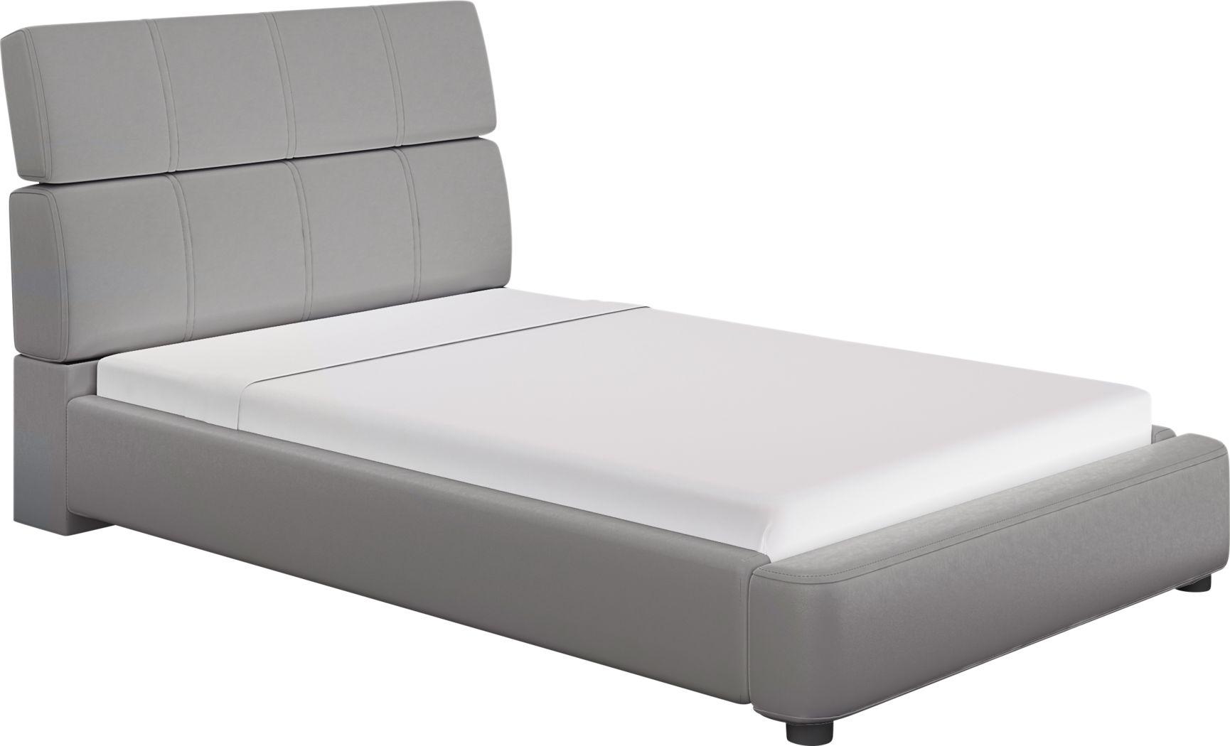 Kids reGen™ Recharged Gray 3 Pc Full Bed