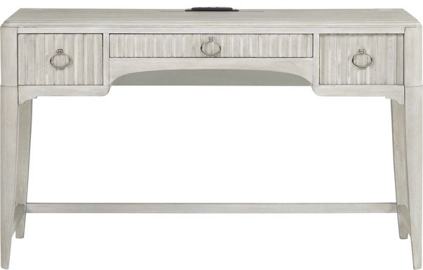 Kids reGen™ Vivien White Desk