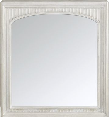 Kids reGen™ Vivien White Mirror
