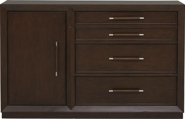 Kids reGen™ Zaine Brown Cherry Dresser