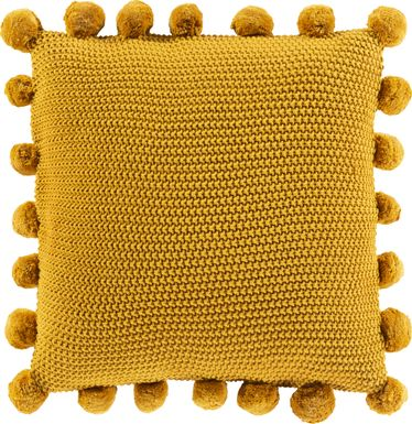 Kids Serenti Dijon Accent Pillow