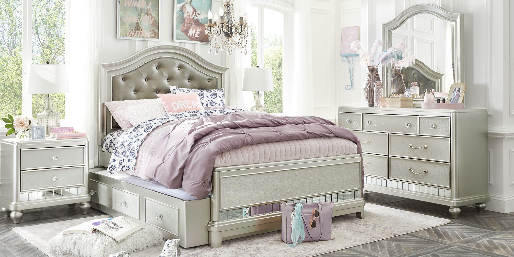 Sofia Vergara Furniture Collection Bedroom Sets More