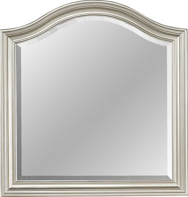 Kids Sofia Vergara Petit Paris Silver Mirror