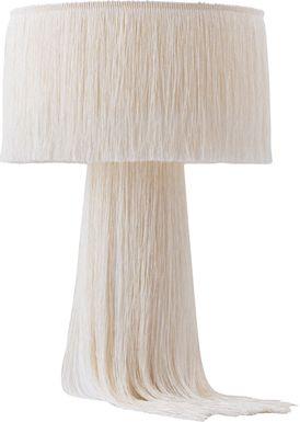 Kids Tasledee Cream Lamp