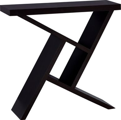 Kinkaide Brown Console Table
