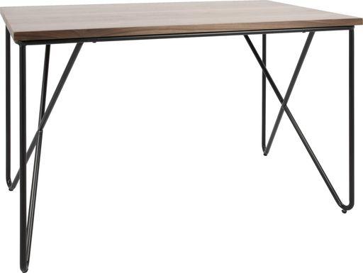 Kirkwood Walnut Desk